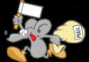Postfix Logo