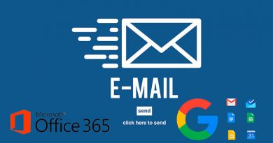 Migrate Email from Office 365 to G Suite